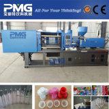 Gut empfangene Haustier-Vorformling-Plastikeinspritzung-formenmaschine
