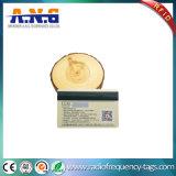 13.56MHz kontaktlose RFID Karte mit magnetischem Streifen