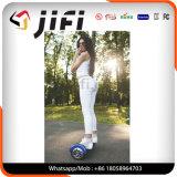 Scooter de équilibrage Hoverboard d'individu électrique de Jifi diplômée par UL2272