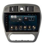 Auto-DVD-Spieler des Android-6.0 für Nissans Sylphy mit Auto GPS-Navigations-Auto Bluetooth