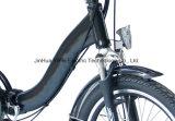 Bicicleta plegable eléctrica urbana de alta velocidad del poder más elevado
