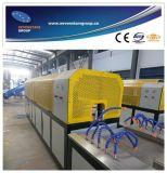 Profil PVC en plastique avec de splendides de la qualité de l'extrudeuse