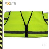 安全ベストは長持ちするEN471 (YLV01)のジャケットより