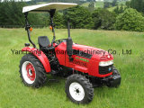 4WD Drive Jinma 354 Tractor