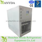 Unité de condensation par refroidissement par air Refroidisseur d'eau