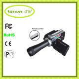 Voller HD 1080P Kamerarecorder 2015 der Solardigital-Videokamera-mit der 3.0 '' TFT Bildschirmanzeige und 16X Digital lautem Summen