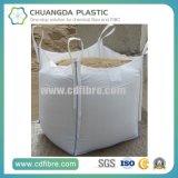 1トンPPによって編まれるバルク袋FIBCの大きい砂袋