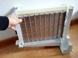evaporatore a mezzaluna del cubo di ghiaccio 40/60/90/300kg con gli accessori