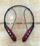 Receptor de cabeza recargable del deporte de Bluetooth de la mejor calidad, auricular de Hbs 901 Bluetooth