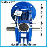 Nmrv075 속도 변속기 모터 흡진기
