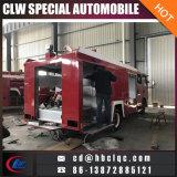 Малое спасательное средство аварийной ситуации пожарной машины Isuzu 4m3