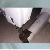 사용된 황금 바퀴 두꺼운 물자 단 하나 바늘 조화 공급 실린더 침대 재봉틀