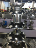 Niedriger Preis-Schokoladen-Brunnen-Maschinen-Handelsschokoladen-Brunnen