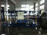 Le dessalement de l'eau salée de la machine (SWRO-36MPD)