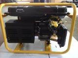 電池が付いている熱い販売2.5kVA 2kwの電気開始のガソリン発電機