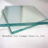 vidrio ahorro de energía de la capa Inferior-e en línea del alto rendimiento de 12m m para la configuración