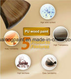 Hualong PU Anti-Yellow Gloss Hardener