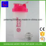 Бутылка воды спортов с бутылкой воды отсека дешевой пластичной