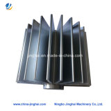 Nichtstandardisierte Alluminum Legierung/Stainliess Stahl, der CNC-Maschinerie-Teile stempelt