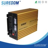Силы UPS 1000W OEM инвертор золотистой солнечный