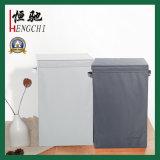 Organizador Foldable do armazenamento da bolsa do PVC para o armário