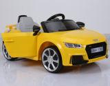 2017 de Nieuwe 12V Elektrische Rit van Jonge geitjes op het Stuk speelgoed van de Auto