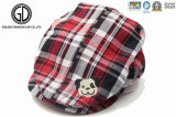 O chapéu 100% do bebê do algodão da boa qualidade caçoa o boné de beisebol de Sun