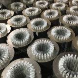 0,37-3kw de capacitores monofásicos de dois condutores Motor a vácuo de indução para uso em máquinas agrícolas, fábrica direta, negociação
