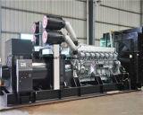 De Diesel Generator540kw-1800kw van Mitsubishi