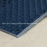 Marble Stone Polisher를 위한 PVC Saw Toothed Pattern Conveyor Belt