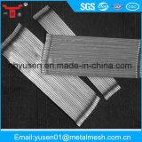 3D de fibra de Material de Aço de varões para betão