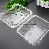 Ясная пластичная упаковка для овоща & плодоовощ