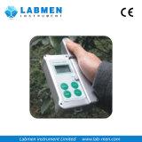 Medidor de clorofila com visor LCD