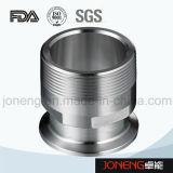 Edelstahl-hygienische Verbindungs-Scheibe (JN-FL4008)