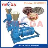 Machine à granuler automatique de bois de biomasse automatique à économie d'énergie
