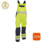 Uniformi riflettenti del lavoro di multi colore dell'OEM, ciao lavaggio di automobile di forza Uniorms