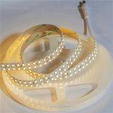 유연한 LED 지구 빛 24VDC SMD3528 LED 명부 높은 루멘