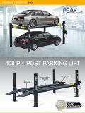 2017 levage hydraulique de stationnement de poste de l'atelier 4 de ventes chaudes (408-P)