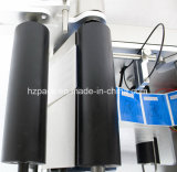 Halb-Selbstrunde Flaschen-Etikettierer-Etikettiermaschine von China
