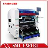SMT Chip Mounter Maschine für Auswahl-und des Platz-LED Streifen