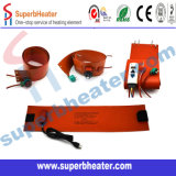 12V силиконовой резины нагревательный элемент отопителя