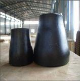 Kolben geschweißtes Kohlenstoffstahl-Rohrfitting-Reduzierstück