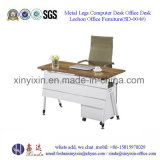 カスタマイズされたスタッフの机の簡単なコンピュータのオフィス表(SD-008#)