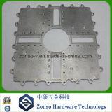 Usinage de commande numérique par ordinateur en métal de précision/usiné/pièces de rechange de machine
