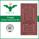 Piel chapeada natural de la puerta de Yiwu