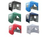 Toont de Openlucht Vouwende Tent van Sunplus 10X10FT voor Handel