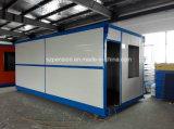 Быстро установка целесообразная для полуфабрикат конструкции передвижной/Prefab дома