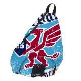 N'importe quelle couleur vous aimez les sacs à main estampés de bride de sacs d'épaule des femmes