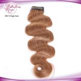 Волосы 100% объемной волны человека 8# волос девственницы бразильские