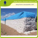 Resistência de encerado do PVC à baixa temperatura do encerado Tb074